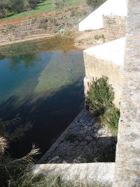 Algarve, roman bridge (2)