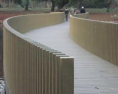 Sinuous Bridge