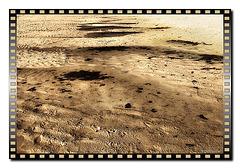 Strandsand am Sandstrand :-))