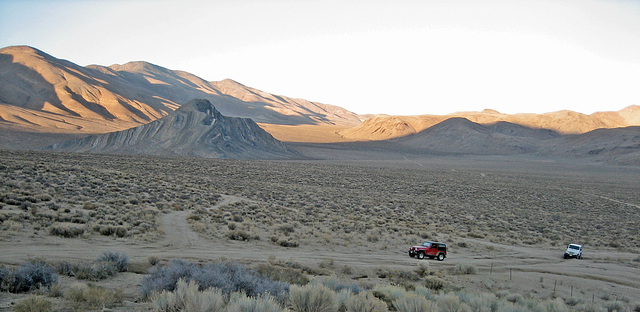 Striped Butte (8653)