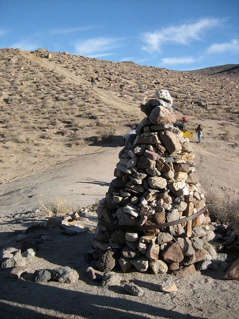Carl Mengel Grave (8637)
