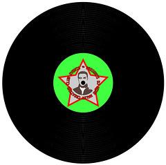 Mike Maloy Vinyl