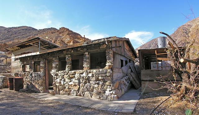 Keystone Mine (6574)