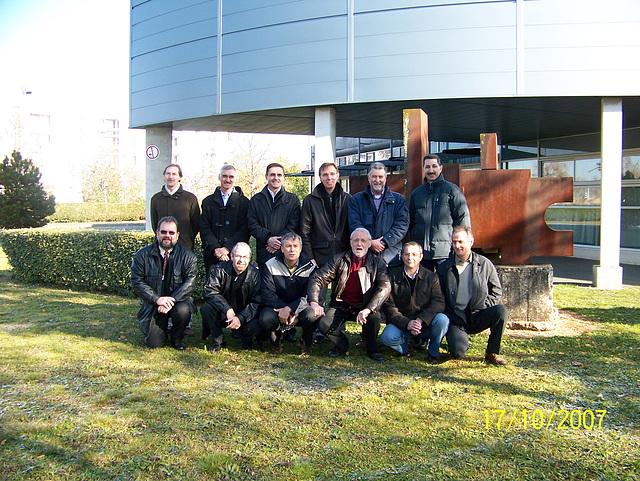 Groupe 13