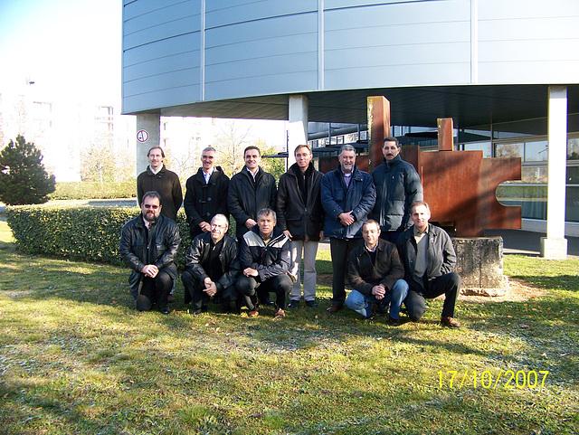 Groupe 14