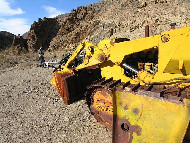 Keystone Mine (6596)