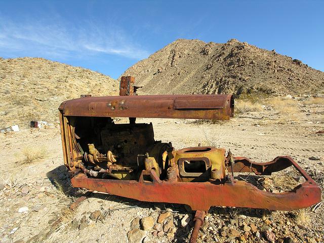 Keystone Mine (6598)