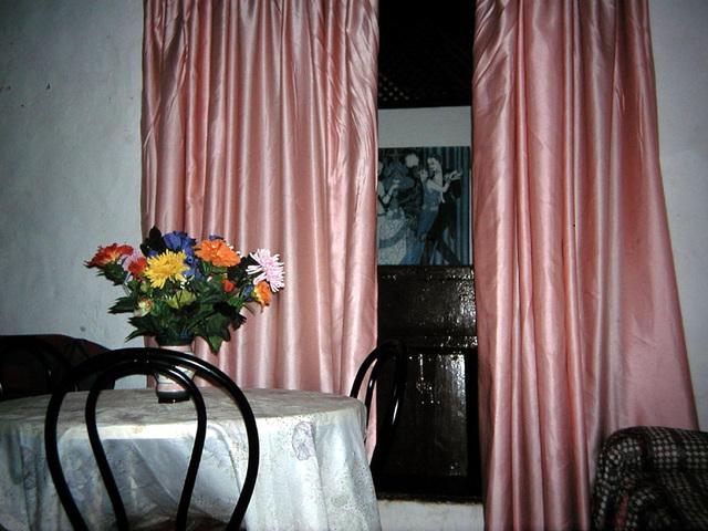 Zimmer ohne Aussicht - letzte Nacht