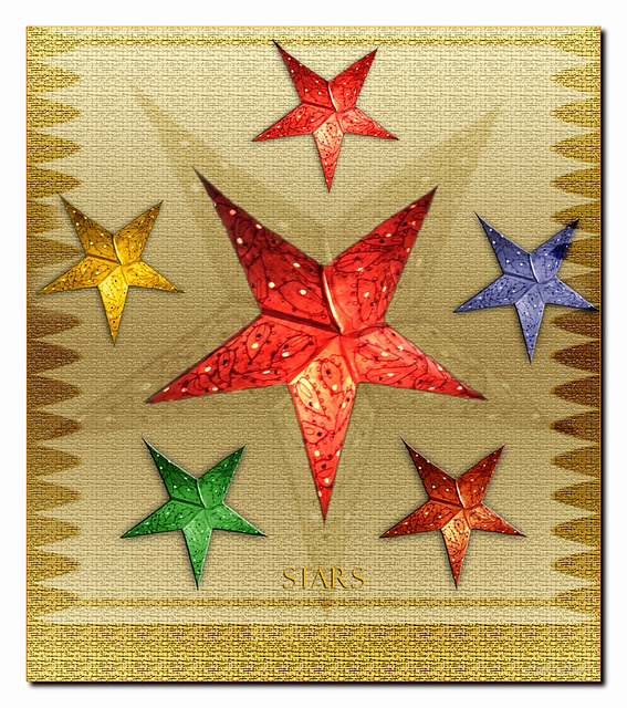 Stars*