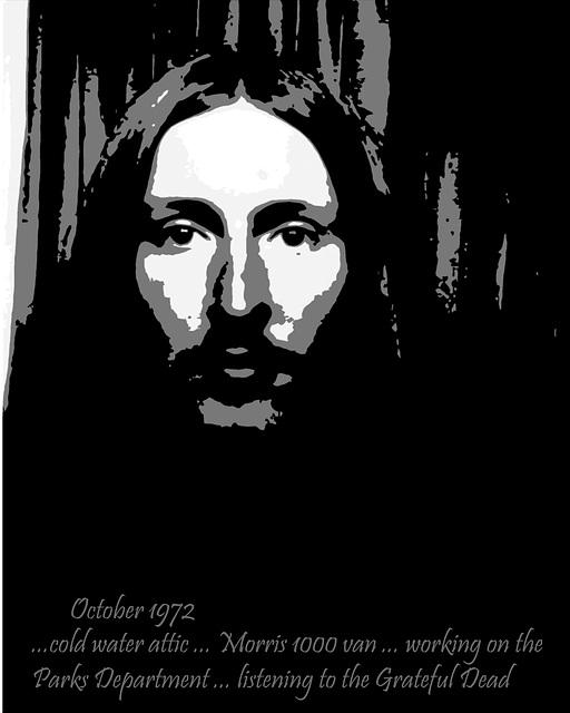 Elegy - October 1972
