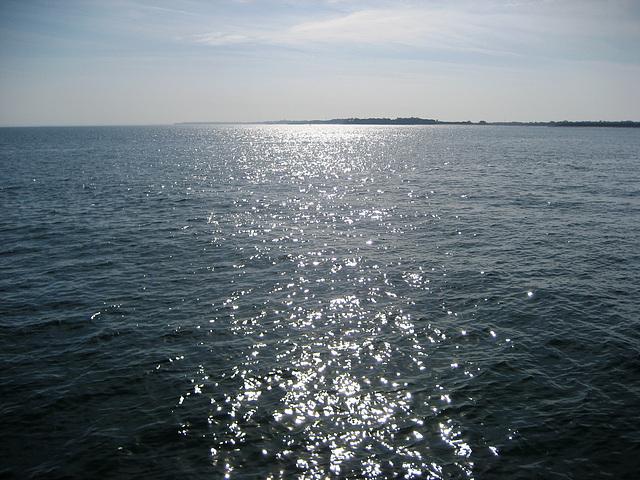 Portuguese Sea