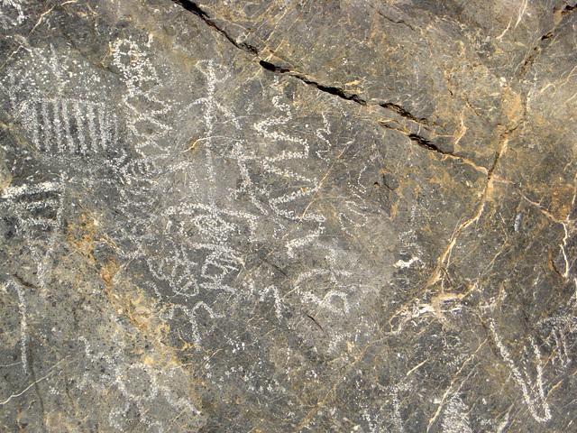 Titus Canyon Petroglyphs (1194)