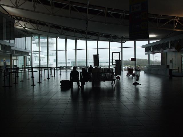 Brest Airport (F) / DSCF0973
