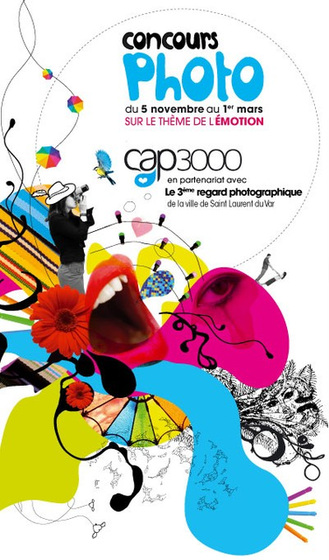 concours photo cap3000