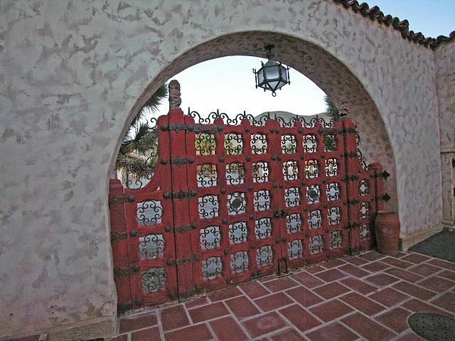Scotty's Castle Gate (6740)