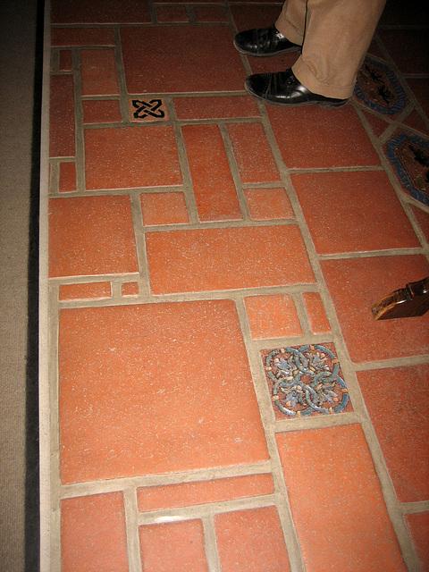 Scotty's Castle Floor (8752)