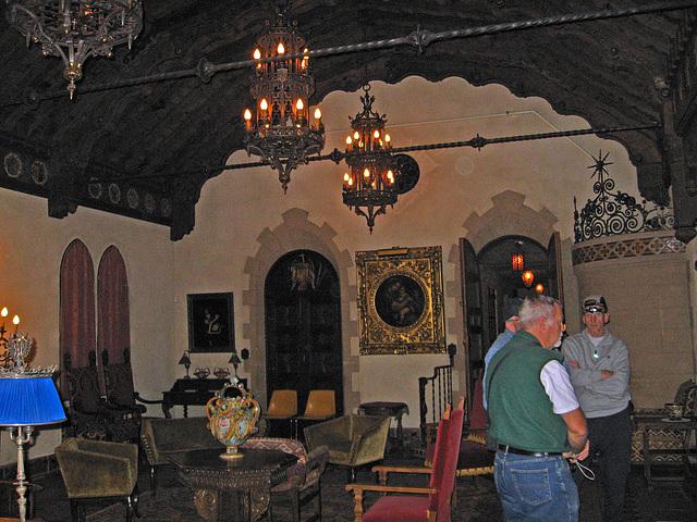 Scotty's Castle Music Room (1218)