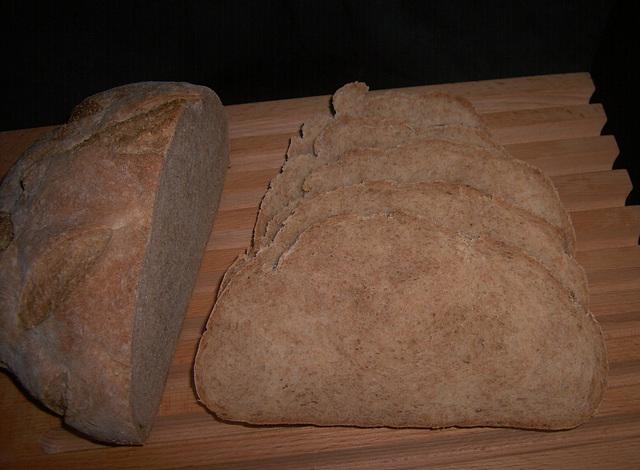 Speciaal West-Vlaams bruinbrood 2