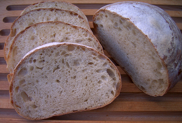 Pane Francese 1 and 2
