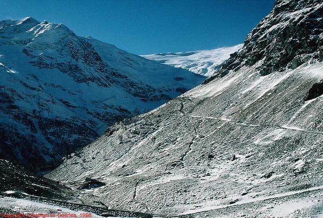 Swiss Landscape, Picture 18, Switzerland, 1998