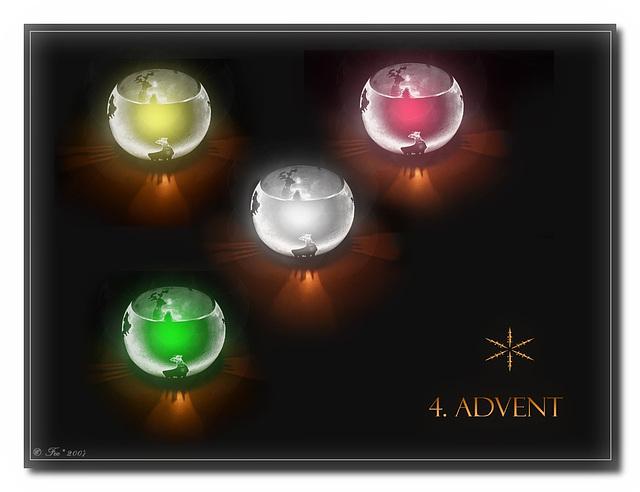 4* Advent