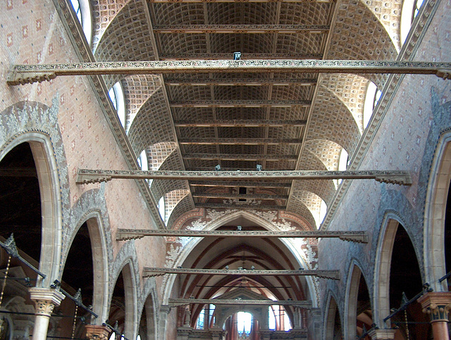 Church in Venice / HPIM3089