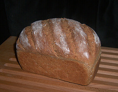 Bara (Caraw) from Wales, (Karwij)brood uit Wales