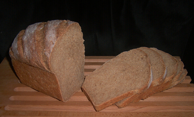 Bara (Caraw) 2 from Wales, (Karwij)brood uit Wales
