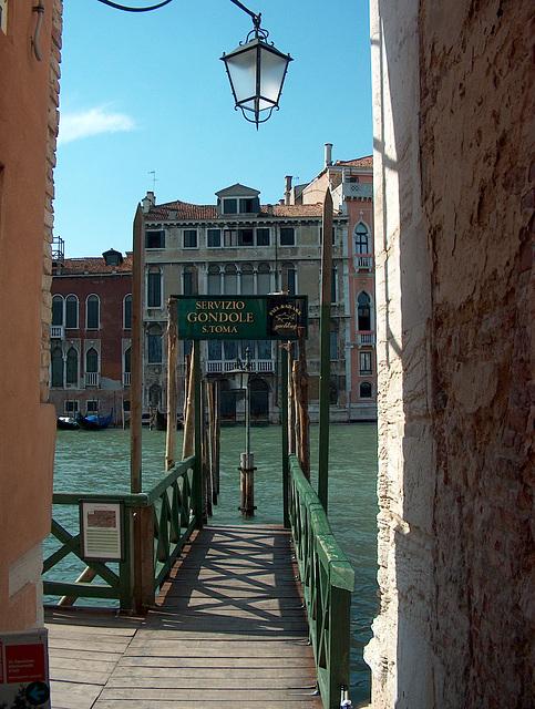 CANALE GRANDE, VENICE / HPIM3105