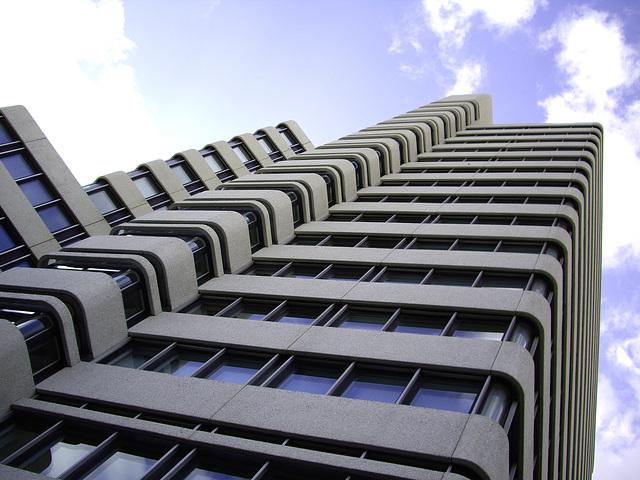 Hannover  Haus der Allianz