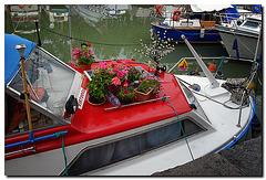 Yachtgarten