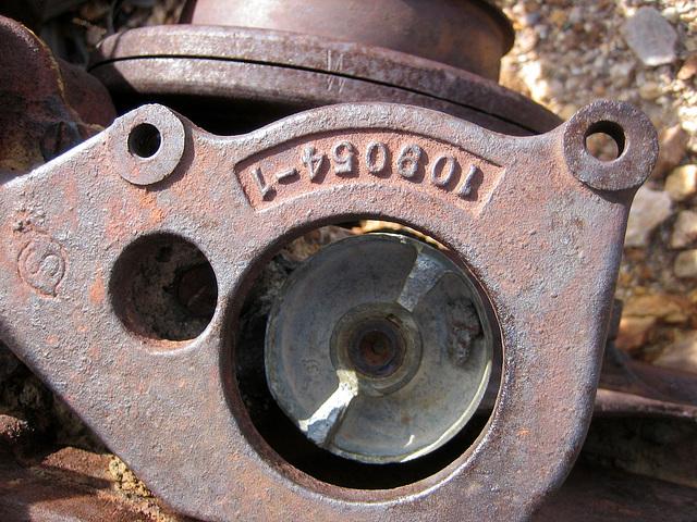 Inyo Mine (8525)
