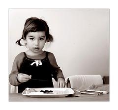 Bettina 06 : les tartines