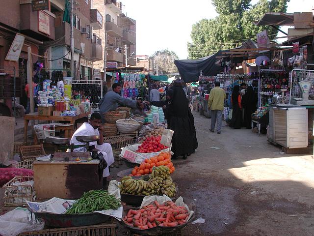 EGYPTE 2006