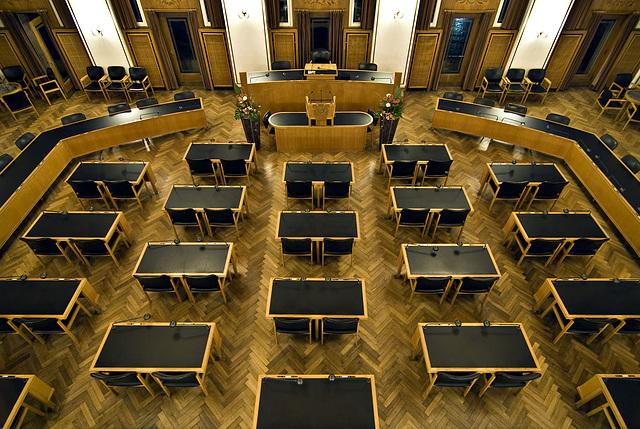 Council hall 4