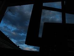 Sur l'air de Bibo no Aozora