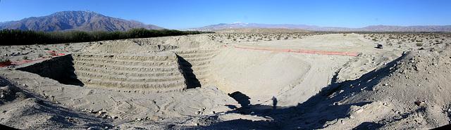 Garnet Hole (1A)