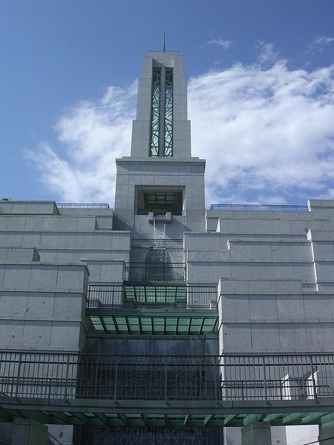 Salt Lake City - Conference Center