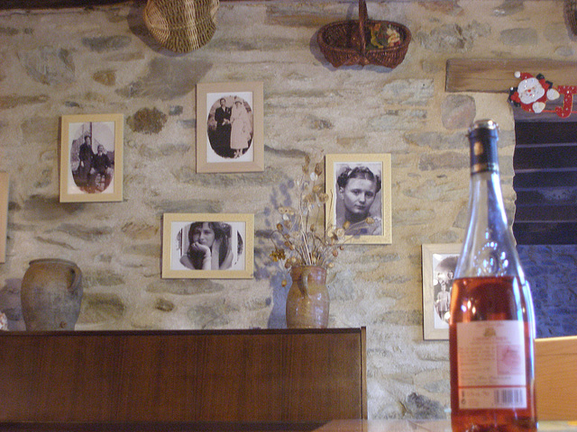 Du Vin et Memoire