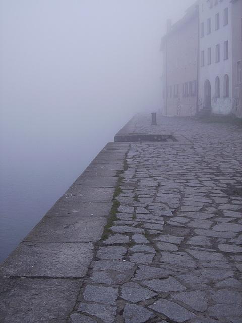 danube fog