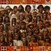 Amérindiens, œuvre de G. Mülzel