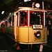DPP #200, Prague Public Transport Museum, Stresovice, Prague, CZ, 2005