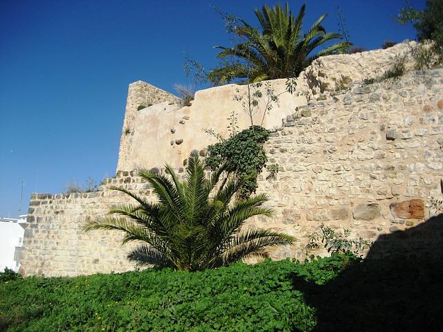 Algarve, Loulé castle