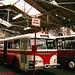DPP #494, Prague Public Transport Museum, Stresovice, Prague, CZ, 2005