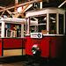DPP #1314&109, Prague Public Transport Museum, Stresovice, Prague, CZ, 2005