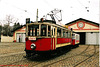 DPP #s4217 & 728, Picture 2, Vozovna Stresovice, Prague, CZ, 2005