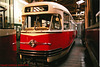 DPP #6002, Prague Public Transport Museum, Stresovice, Prague, CZ, 2005