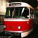 DPP #6149, Prague Public Transport Museum, Stresovice, Prague, CZ, 2005