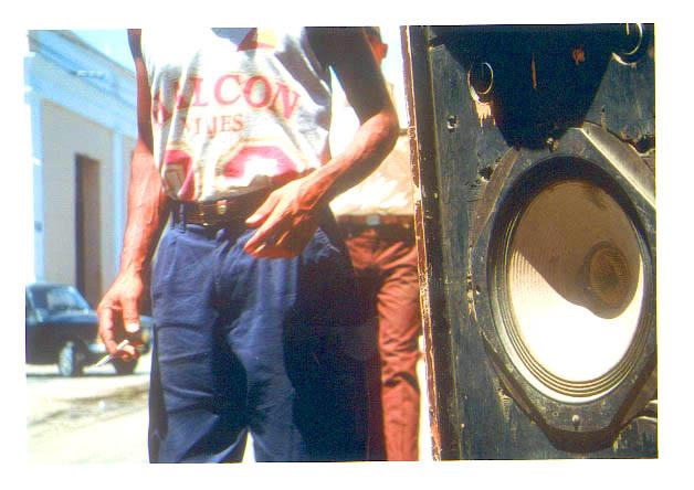 Cuban Musik