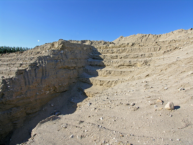 Garnet Hole (6823)